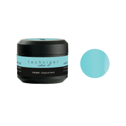 Gel UV et LED couleur pour ongles perfect day 5g