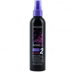 ARTIST(E) SPRAY CURL + 200ML