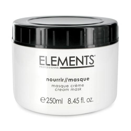 NOURRIR/MASQUE 250ML masque...