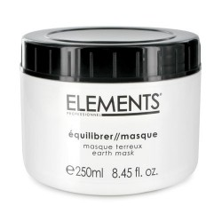 EQUILIBRER/MASQUE 250ML masque terreux