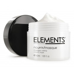 NOURRIR/MASQUE 40ML masque crème