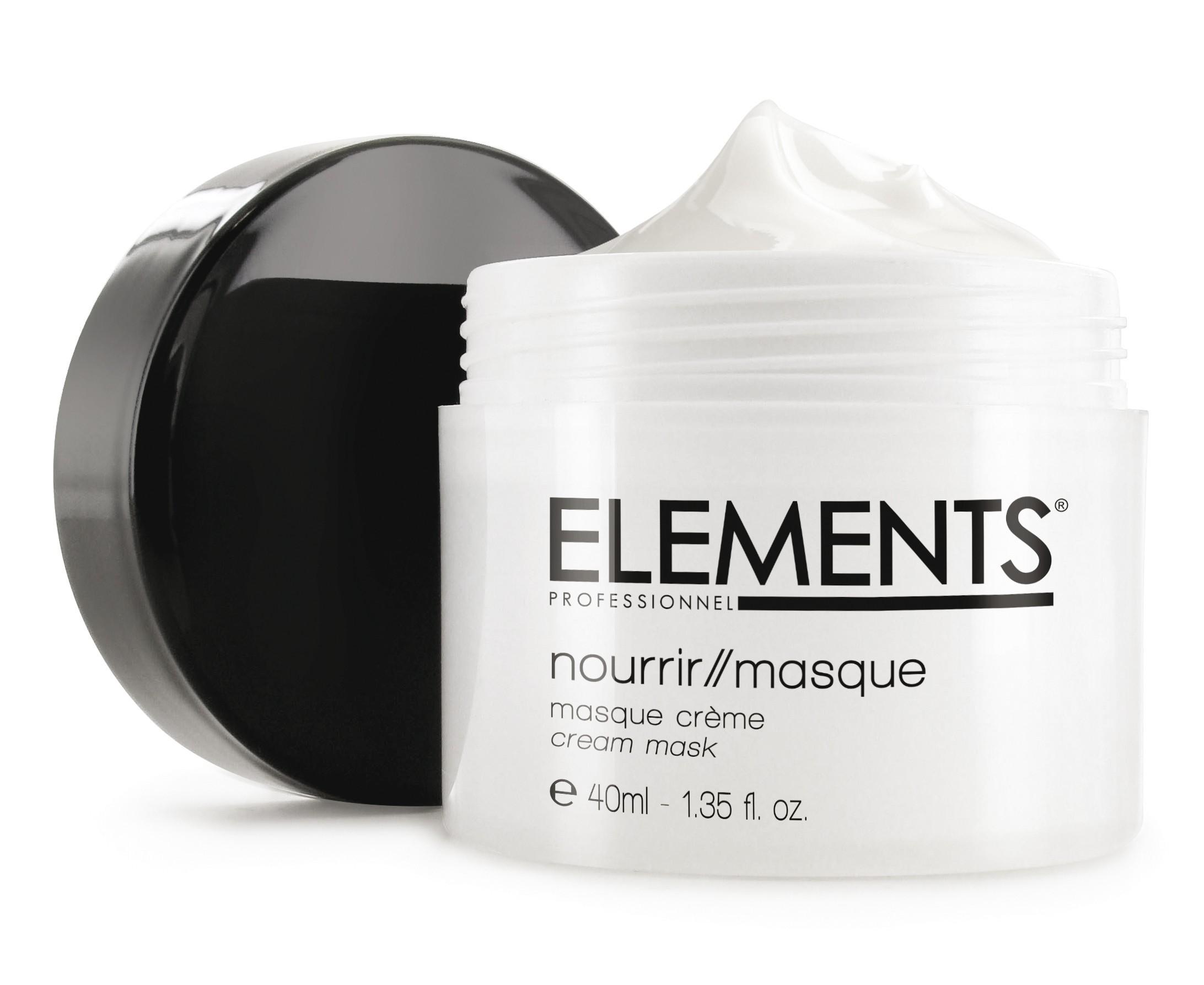 NOURRIR/MASQUE 40ML masque...