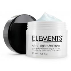 ULTRA LEGERE/TEXTURE 40ml crème hydratation longue durée