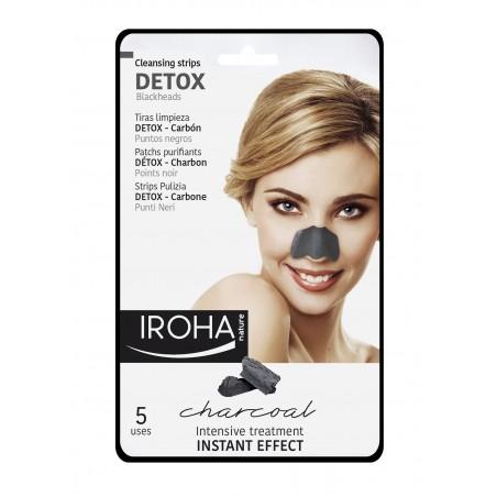 patch nez charbon detox 5 utilisations