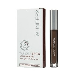 WUNDERBROW BLACK BROWN