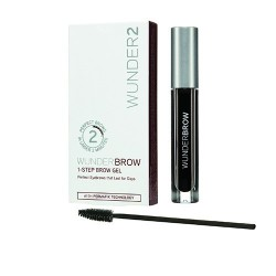 WUNDERBROW JET BLACK