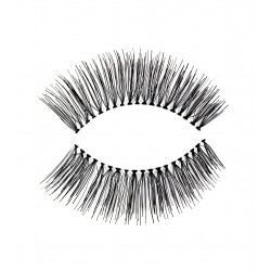 Faux cils + colle - wonderful