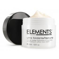 ULTRA FONDANTE/TEXTURE 40ml crème visage hydratation et nutrition