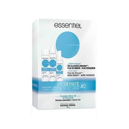 ESSENTIEL KIT PRO DENSITE 2