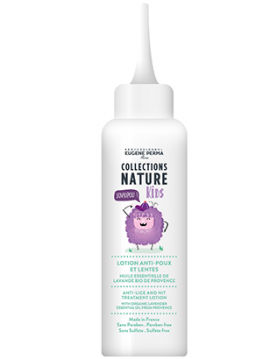 COLLECTION NATURE LOTION...