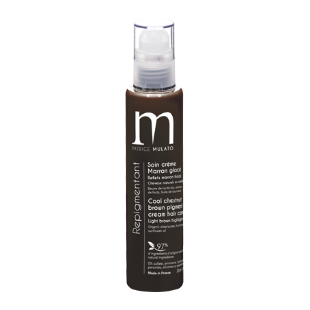 SOIN GLOSS MARRON GLACE 200ML