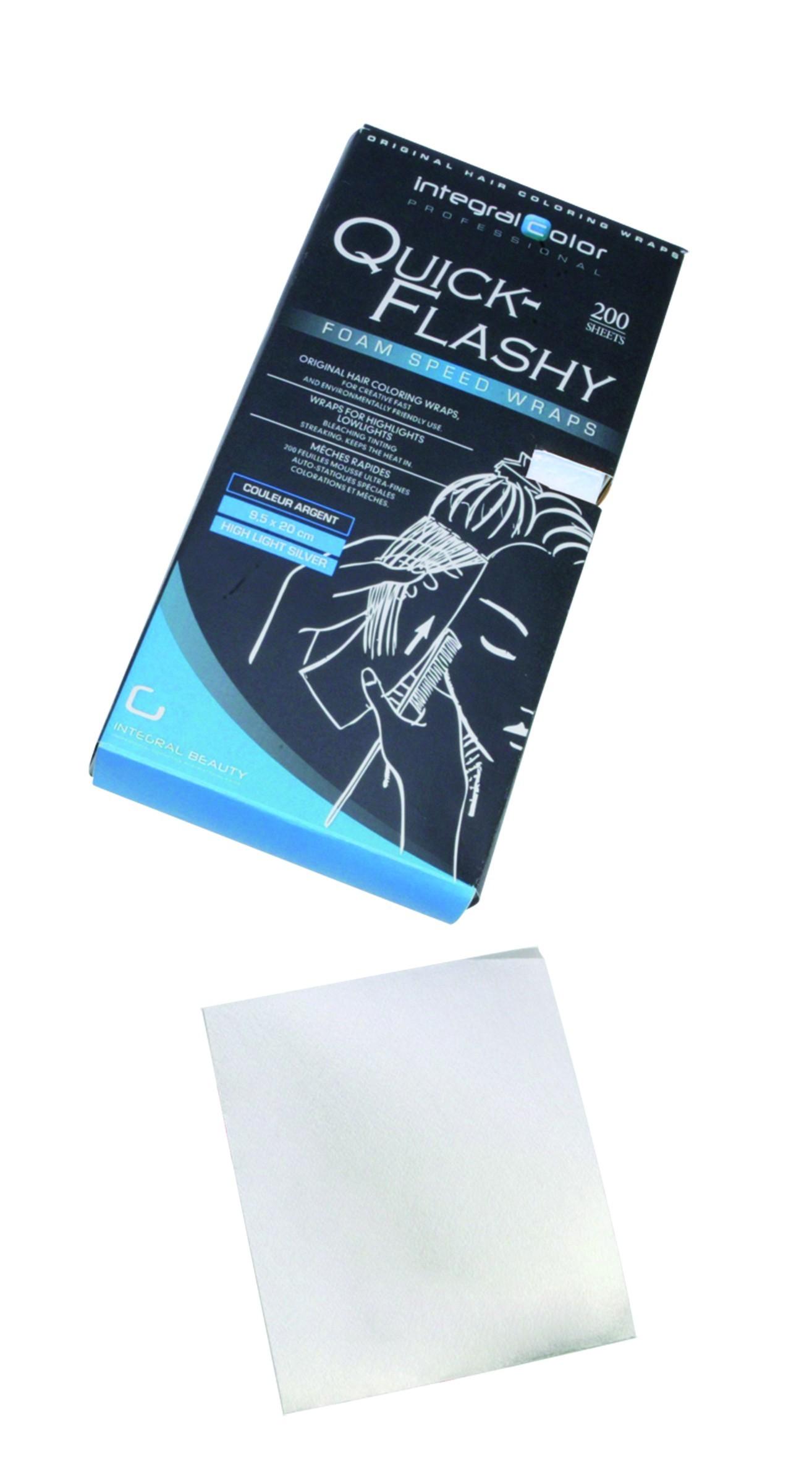 Papier Quick - Flashy x200...