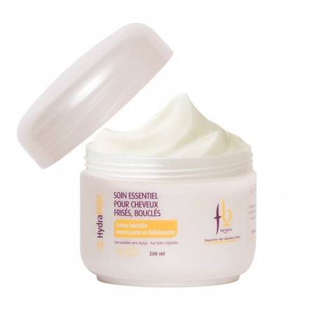 CREME FOUETTEE HYDRA FRIZZ NOURRISSANTE