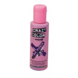 CRAZY COLOR 100ml HOT PURPLE