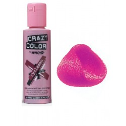 CRAZY COLOR 100ml CYCLAMEN
