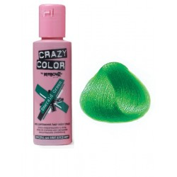 CRAZY COLOR 100ml EMERALD GREEN