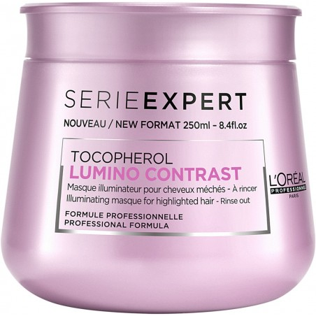 MASQUE EXPERT LUMINO CONTRAST 250ML