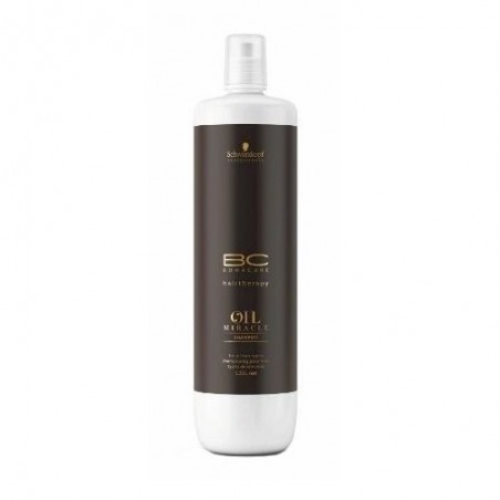 SHAMPOING OIL MIRACLE 1000ml 14
