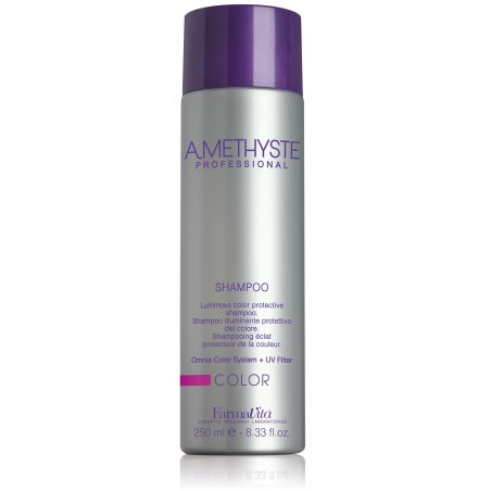 Shampoing post color Amethyste 250ml
