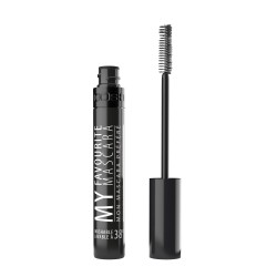 My Favourite Mascara - 002 Carbon Black 10ml