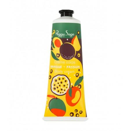 Crème corps Mangue Passion 125ml