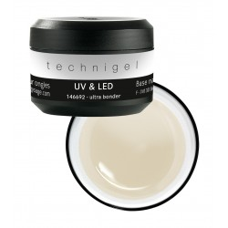 Gel de base ultra bonder UV et LED 50g