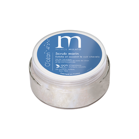 *SCRUB MARIN 200ML
