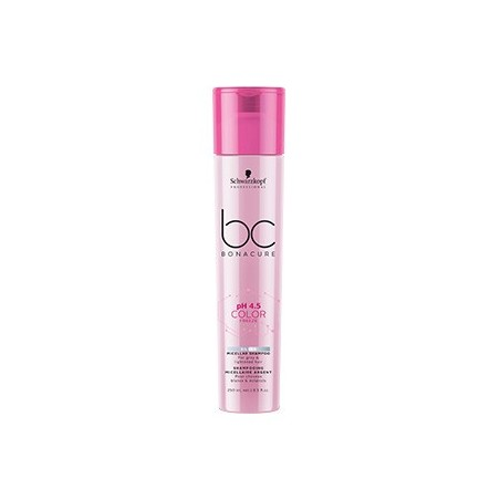 SCHAMPOING COLOR FREEZE MICELLAR ARGENT 250ML 18