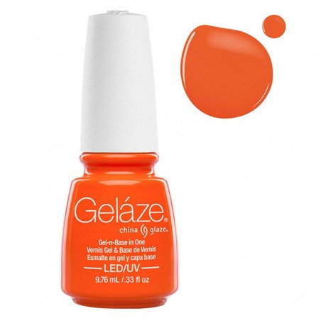 GELAZE That'ill Peach You ! 9.76ml