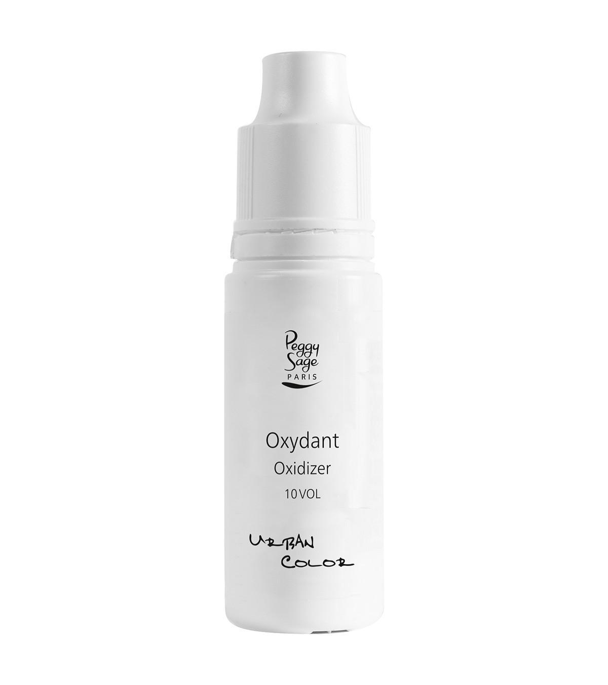 Oxydant teinture de cils -...