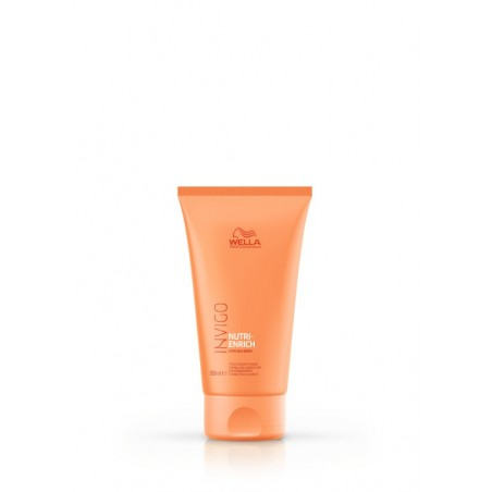 CREME DE LISSAGE INVIGO NUTRI ENRICH 150ML