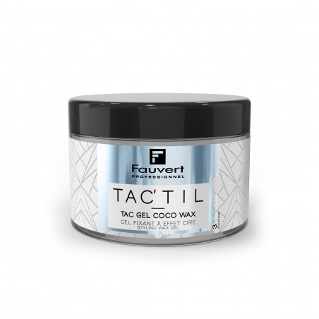 TAC GEL COCO WAX 450ML TAC'TIL 18