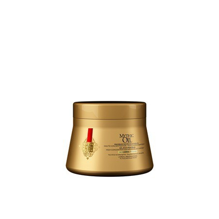MASQUE MYTHIC OIL CHEVEUX EPAIS 200ML