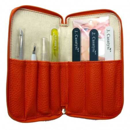 TROUSSE FRENCH MANUCURE