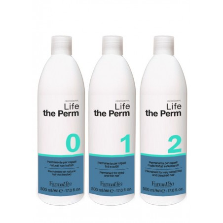 LIFE PERM 1 NORM.CHEV NORM 500ML FVITC0%