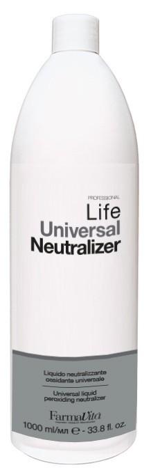 LIFE NEUTRAL PERM UNIVERS  L