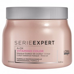 MASQUE EXPERT GEL  VITAMINO COLOR A OX 500ML