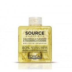 SCHAMPOING ALL SOFT 300ML SOURCE ESSENTIELLE
