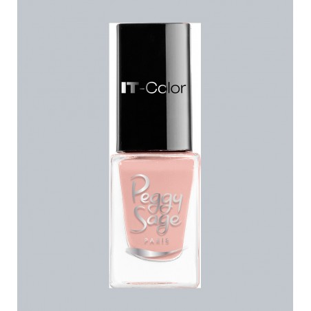 *Vernis à ongles IT-color 5054 sugar crystal - 5ml