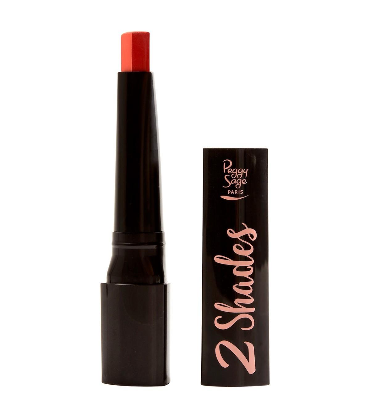 *Rouge à lèvres 2 shades...