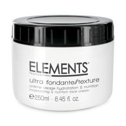 ULTRA FONDANTE/TEXTURE 250ml crème visage hydratation et nutrition