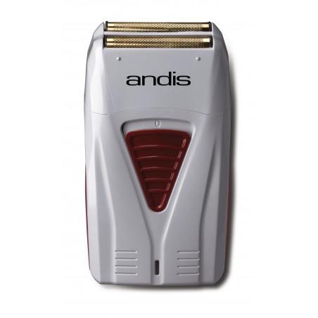 Tondeuse / Rasoir électrique cheveux et barbe profoil lithium