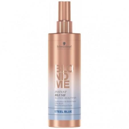 Spray BM Pastel Steel Blue 250ml