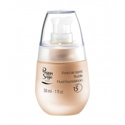 Fond de teint fluide beige naturel 30ml