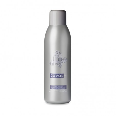 OXYDANT 20 VOL LUXE COLOR 1000ML