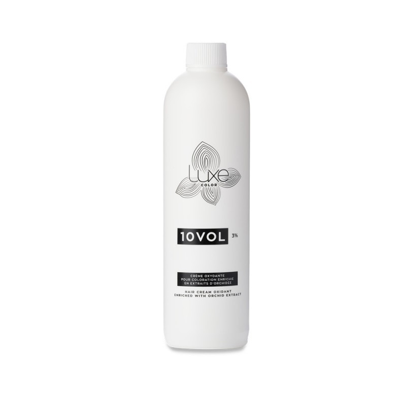 OXYDANT 10 VOL LUXE COLOR...