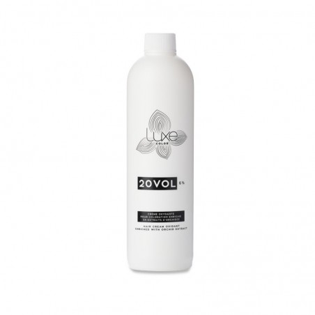 OXYDANT 20 VOL LUXE COLOR 300ML