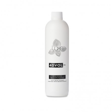 OXYDANT 40 VOL LUXE COLOR 300ML