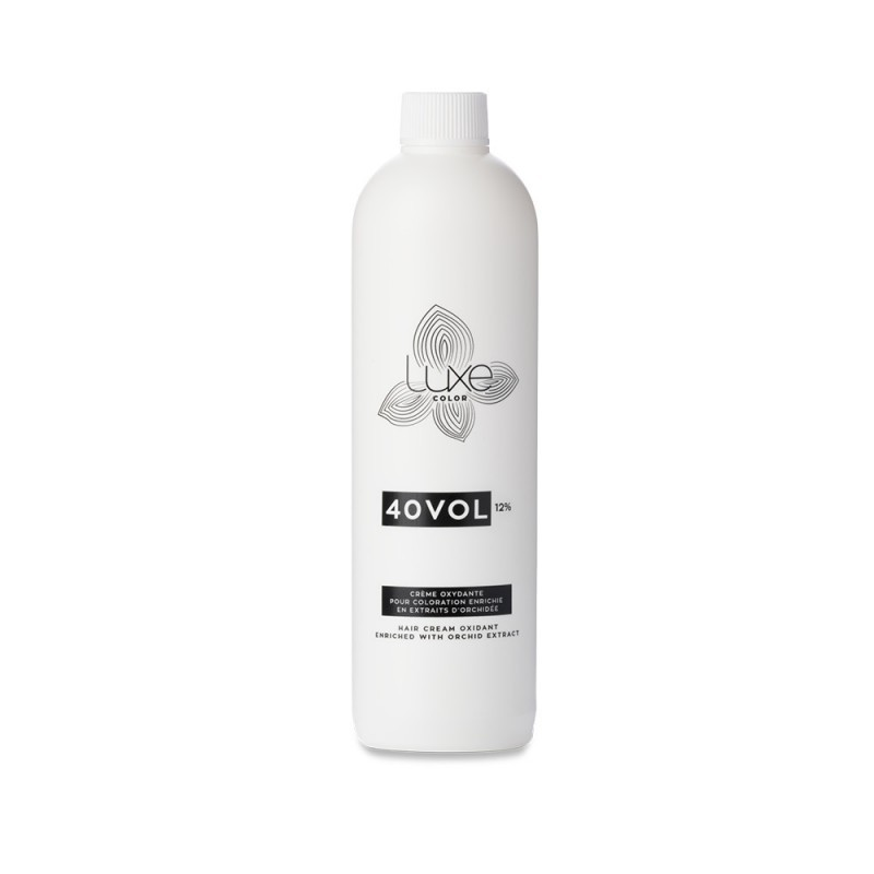 OXYDANT 40 VOL LUXE COLOR...