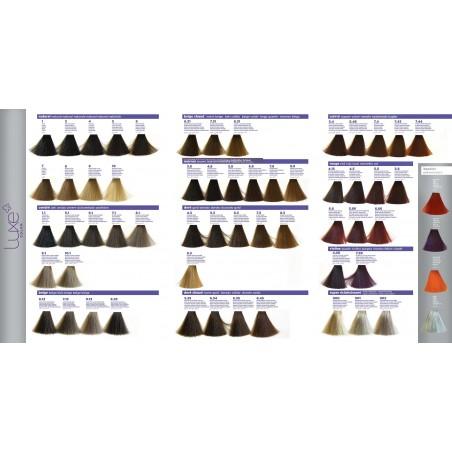 """Coloration Luxe Color """"Cendré"""" 100ml"""